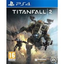 SONY PlayStation4 Titanfall 2 Game